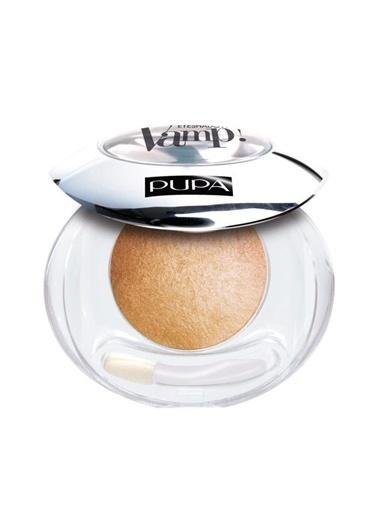 PUPA PUPA Vamp Wet & Dry Baked Eyeshadow 202 Renksiz